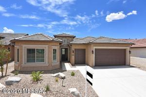 31502 S Tamarisk Place, Oracle, AZ 85623