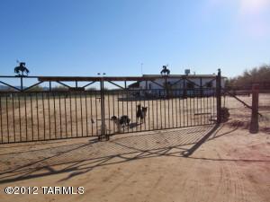 12915 W Cactus Ridge Drive, Tucson, AZ 85735
