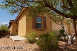 6156 W Bandelier Court, Tucson, AZ 85742