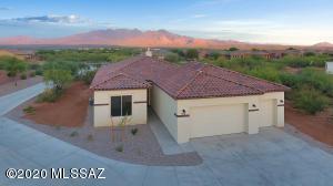 5640 S Atascosa Peak Drive, Lot 9, Green Valley, AZ 85622