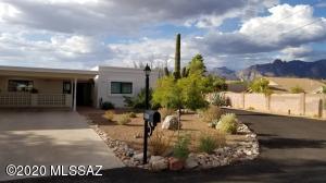 5095 N Northridge Circle, Tucson, AZ 85718