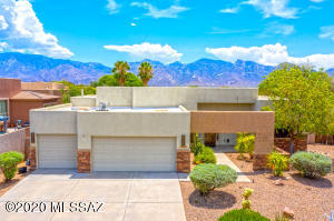 13364 N Regulation Drive, Oro Valley, AZ 85755