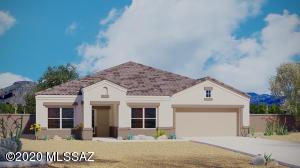 8879 W Blakebrook Road, Marana, AZ 85653