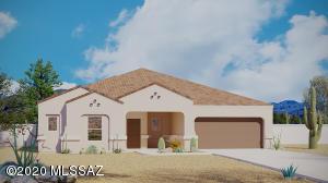 8925 W Curzon Road, Marana, AZ 85653