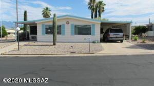 121 W Olive Drive, Green Valley, AZ 85614