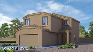 3293 N Dales Crossing Drive, Tucson, AZ 85745