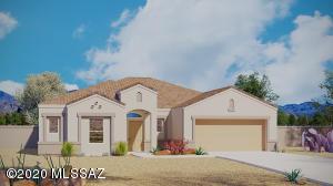 8868 W Blakebrook Road, Marana, AZ 85653