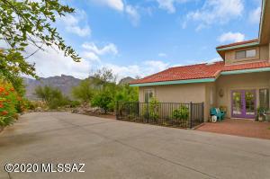 10881 N Pomegranate Drive, Tucson, AZ 85737