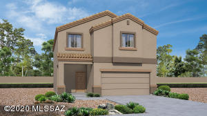 3292 N Baby Bruno Way, Tucson, AZ 85745