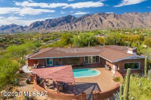 4955 N Camino Esplendora, Tucson, AZ 85718