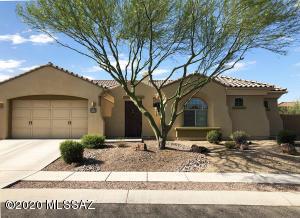 1202 W Casentino Pass, Oro Valley, AZ 85755