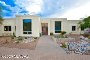 4840 E Placita Tres Vidas, Tucson, AZ 85718
