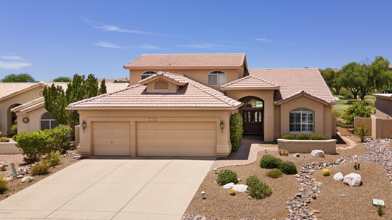 Photo of 37960 S Rolling Hills Drive, Saddlebrooke, AZ 85739
