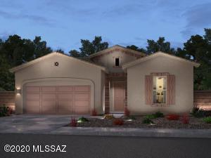 2512 W Dome Rock Drive, Green Valley, AZ 85622