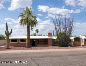 2148 W Wagon Wheels Drive, Tucson, AZ 85745