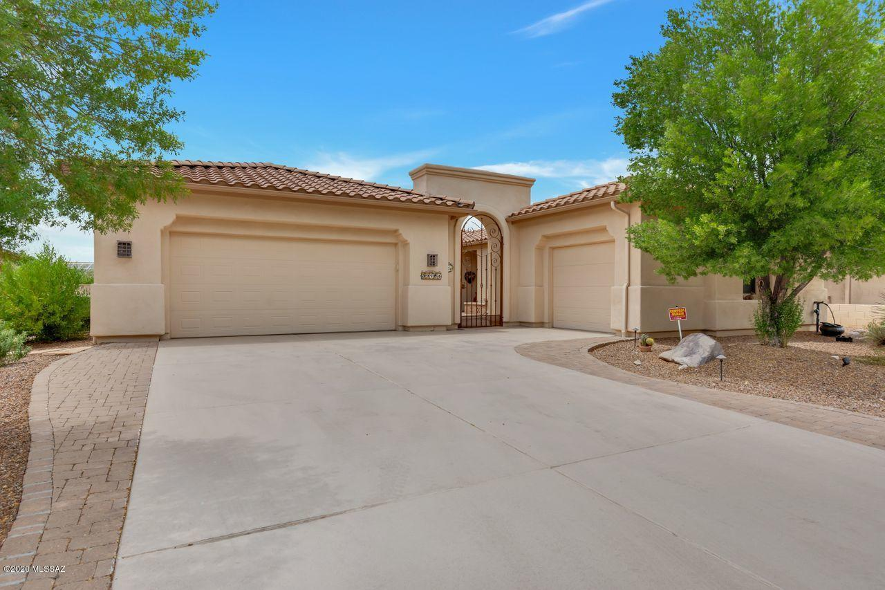 Photo of 39784 S Windwood Drive, Tucson, AZ 85739