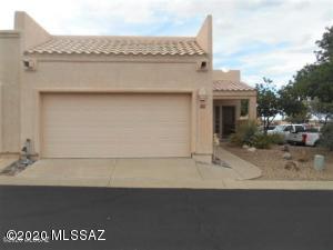536 W Deerview Court, Green Valley, AZ 85614
