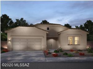 2504 W Dome Rock Drive, Green Valley, AZ 85622