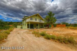 63981 E Via De Desconso, Tucson, AZ 85739