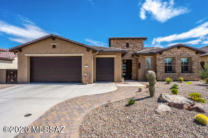 2315 E Page Mill Drive, Green Valley, AZ 85614