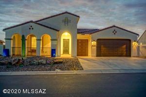 60048 E Heron Drive, Oracle, AZ 85623