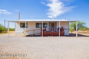 17745 W Wolcott Lane, Marana, AZ 85653