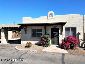 1852 W Record Street, Tucson, AZ 85705