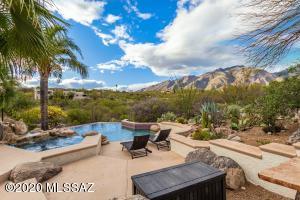 6539 Vía Amable, Tucson, AZ 85750