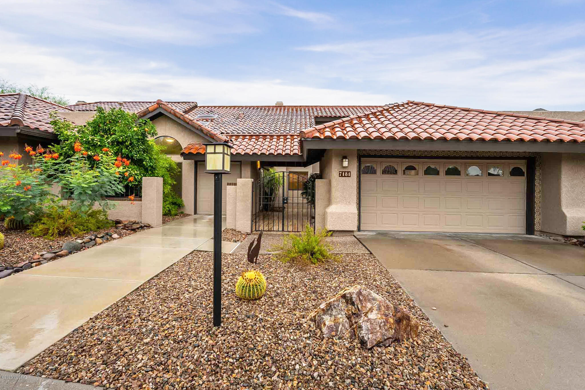Photo of 7181 E Grey Fox Lane, Tucson, AZ 85750