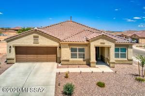 8860 W Curzon Road, Marana, AZ 85653