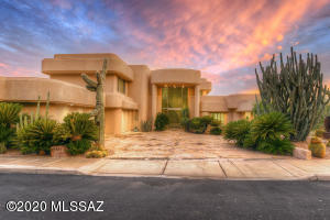6487 N Ventana Canyon Drive, Tucson, AZ 85750