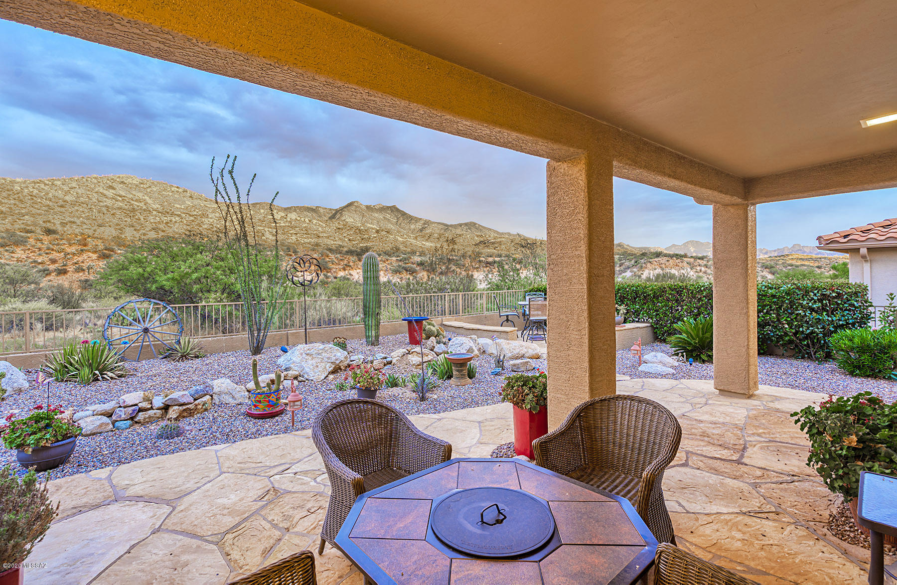 Photo of 38201 S Arroyo Way, Saddlebrooke, AZ 85739