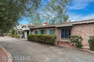 3332 E Terra Alta Boulevard, Tucson, AZ 85716
