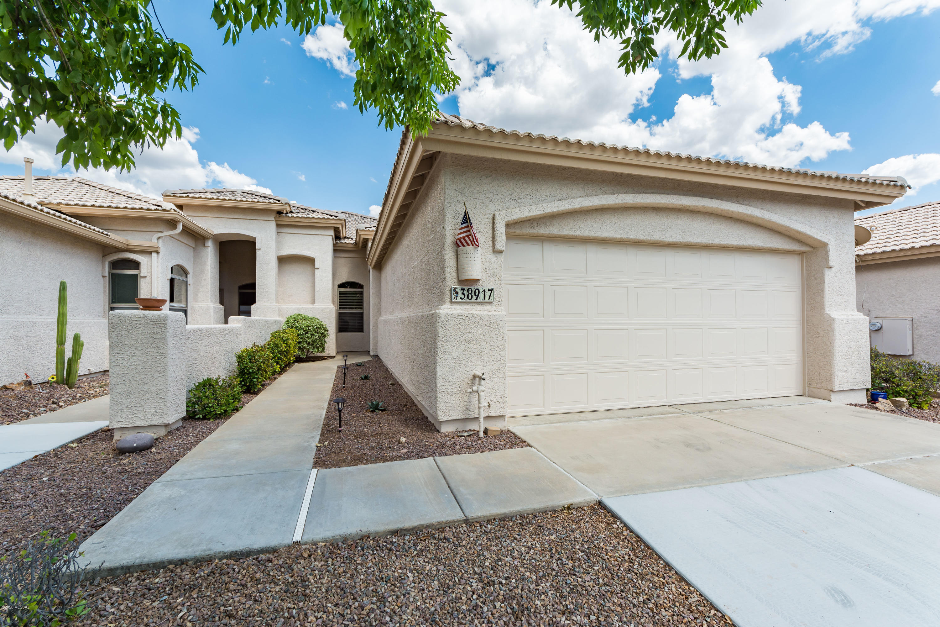 Photo of 38917 S Casual Drive, Tucson, AZ 85739
