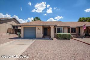 10084 E Desert Aire Drive, Tucson, AZ 85730