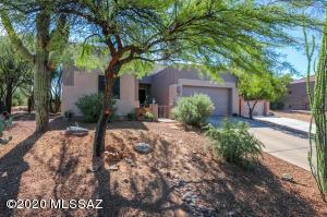 6240 N Camino De Corozal, Tucson, AZ 85704