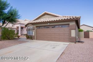 9127 N Palm Brook Drive, Tucson, AZ 85743