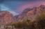 Gorgeous Santa Catalina Mountains.
