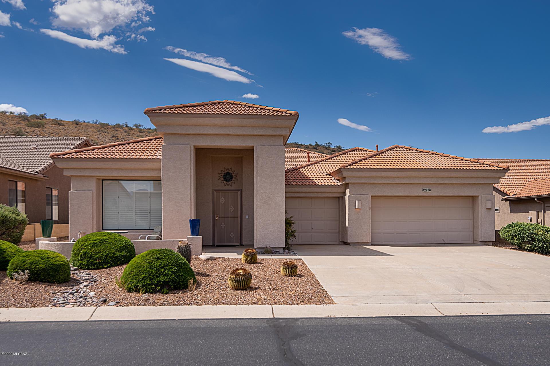 Photo of 62236 E Sand Crest Drive, Saddlebrooke, AZ 85739