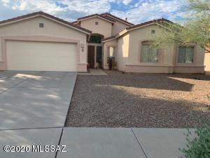 4282 W Tombolo Trail, Tucson, AZ 85745