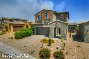 13366 N Cottontop Court, Oro Valley, AZ 85755