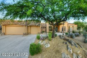 13802 N Javelina Springs Place, Oro Valley, AZ 85755