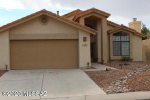 10483 N Autumn Hill Lane, Oro Valley, AZ 85737