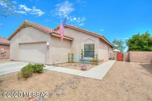 11276 W Burning Sage Street, Marana, AZ 85653