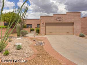3772 S Via Del Reyecuelo, Green Valley, AZ 85622