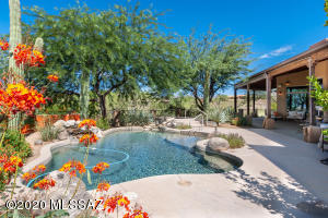 12093 N RED MOUNTAIN DRIVE: 1ST TIME ON THE MARKET.