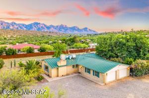15851 N Lago Del Oro Parkway, Tucson, AZ 85739