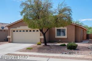 2203 W Burlwood Way, Tucson, AZ 85745