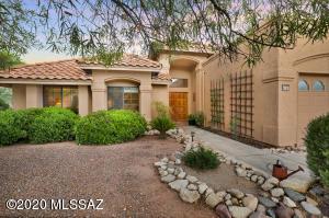 6100 N Calle Matamoros, Tucson, AZ 85750