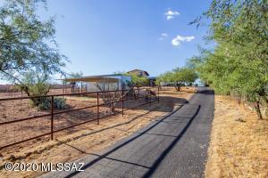 4301 E Pinal Street, Tucson, AZ 85739